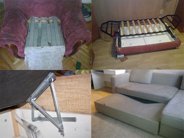 реставрация мебели Хабаровск
